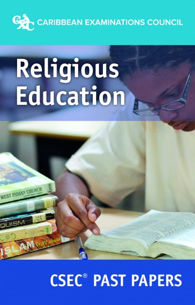 CSEC Religious Education Past Papers EBook