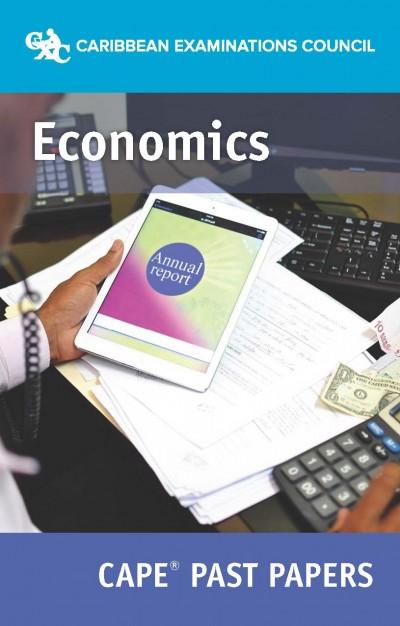 CAPE® Economics Past Papers eBook