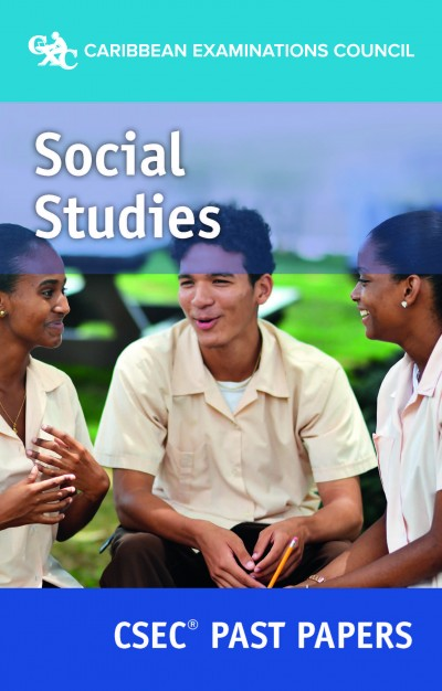 CSEC® Social Studies Past Papers eBook
