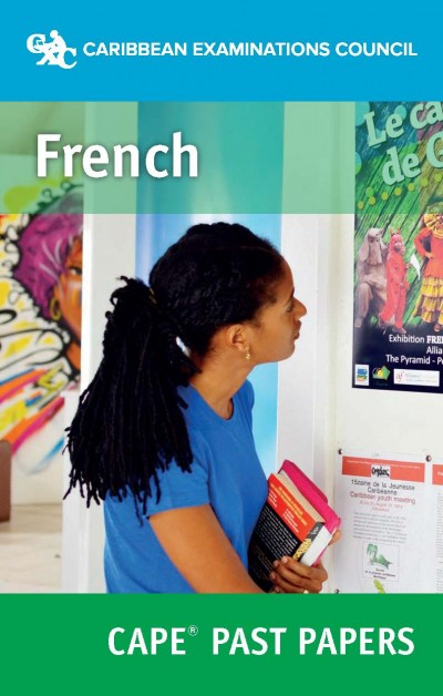 CAPE® French Past Papers eBook
