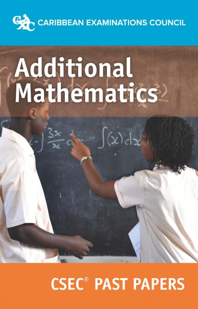 CSEC® Additional Mathematics Past Papers eBook