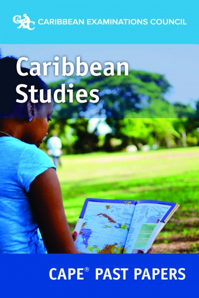 CAPE® Caribbean Studies Past Papers eBook