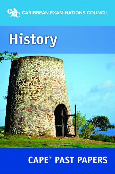 CAPE® History Past Papers eBook