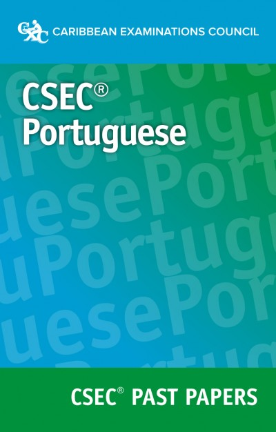 CSEC® Portuguese Past Papers eBook
