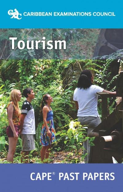 CAPE® Tourism Past Papers eBook