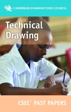 CSEC® Technical Drawing Past Papers eBook