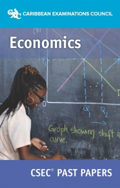 CSEC® Economics Past Papers eBook