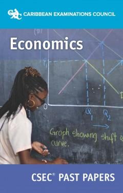 CSEC® Economics Past Papers eBook
