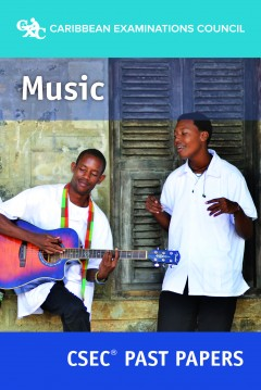 CSEC® Music Past Papers eBook