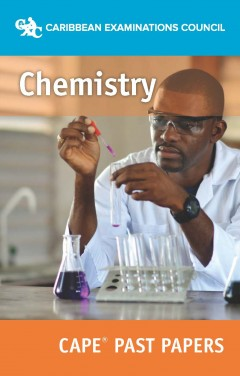 CAPE® Chemistry Past Papers eBook