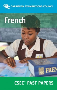 CSEC® French Past Papers eBook