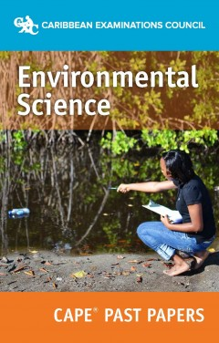CAPE® Environmental Science Past Papers eBook