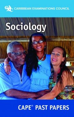 CAPE® Sociology Past Papers eBook