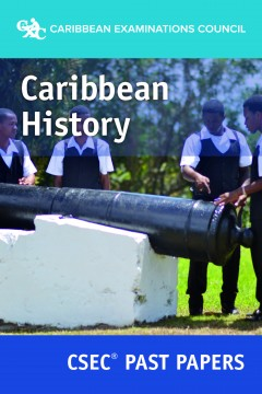 CSEC® Caribbean History Past Papers eBook