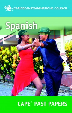 CAPE® Spanish Past Papers eBook