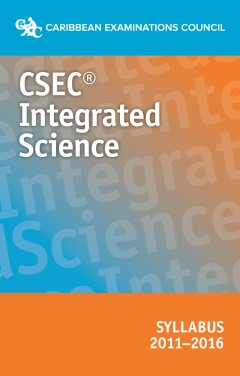 CSEC Integrated Science syllabus  2011-2016 eBook
