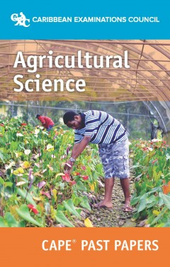 CAPE® Agricultural Science Past Papers ebook
