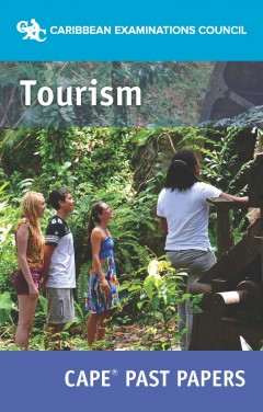 CAPE® Tourism Past Papers eBook