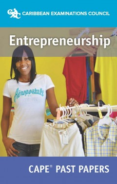CAPE® Entrepreneurship Past Papers ebook