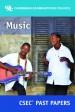 CSEC® Music Past Papers eBook