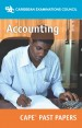 CAPE® Accounting Past Papers eBook