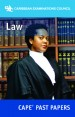 CAPE® Law Past Papers eBook