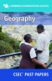 CSEC® Geography Past Papers eBook