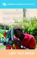 CAPE® Geometrical and Mechanical Engineering Past Papers eBook